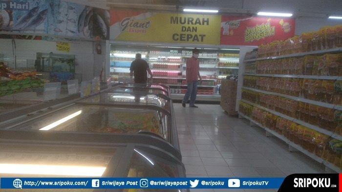 GIANT di Palembang Bakal Ditutup, Tersedia Diskon hingga 70 Persen, Apakah IKEA Hadir di Palembang?