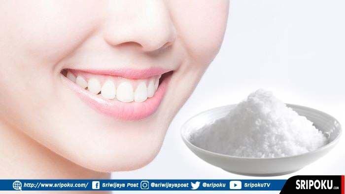 Mitos atau Fakta? Cara Memutihkan Gigi dengan Garam