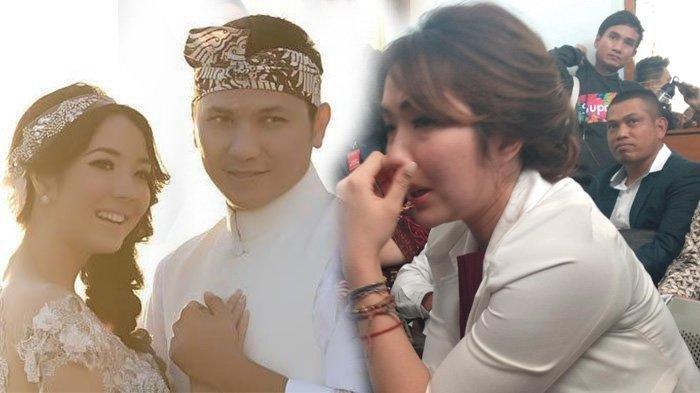 Penyesalan Gisel Terungkap, Perlakukan Mantan Suaminya Ketika Tidur Seranjang Bertiga Wanita Lain