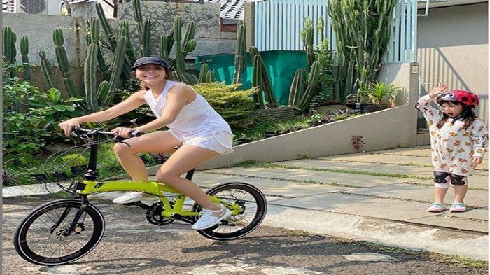 Termasuk Bersepeda, Ini Olahraga yang Tepat Saat Pandemi Untuk Anak Hingga Dewasa & Kondisi Kronis