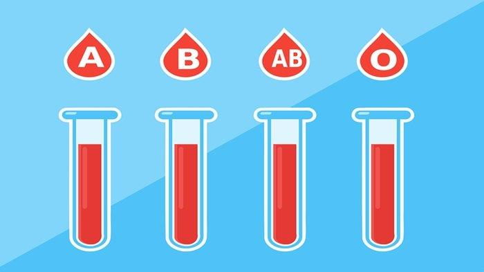 Golongan Darah O Kebal Terjangkit Virus Corona, Golongan Darah A Rentan, Ini Penjelasan Medisnya