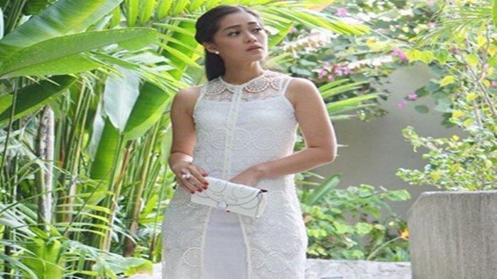 Sebentar Lagi Dinikahi Bule, Gracia Indri Tinggalkan Indonesia, Pamit Pindah ke Belanda Pasca Nikah