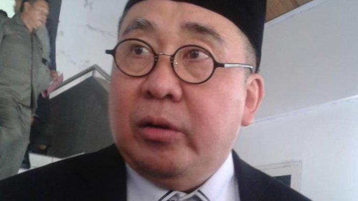 Ridwan Mukti dan Istri Diterbangkan ke Jakarta