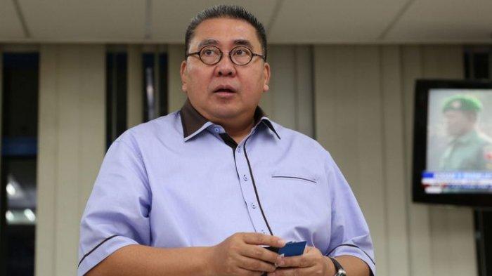 KPK Tahan Ridwan Mukti dan Istri Serta Dua Pengusaha