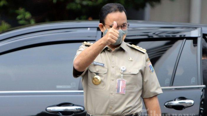 PDI-Perjuangan Dukung Anies Baswedan, Apabila Partai Gerindra Sudah Punya Calon Gubernur DKI