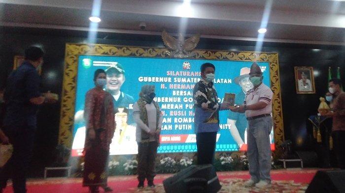 Gubernur Gorontalo Bocorkan Sifat Asli Gubernur Sumsel, Terutama saat Menghadapi Presiden Jokowi