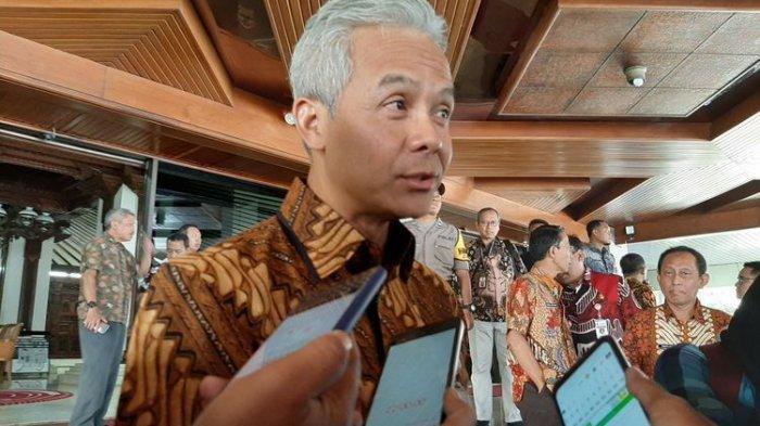 Ganjar Pranowo Rayu Siswi Kena Bullying Sekolah Kebutuhan Khusus, Biaya Ditanggung Pemerintah