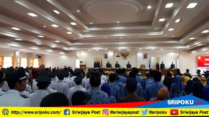 Agar Aman, Ini Pesan Gubernur dan Kapolda Sumsel untuk Paslon Walikota Pagaralam