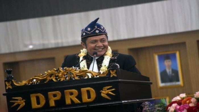 Agenda Gubernur Sumatera Selatan Herman Deru dan Pejabat Pemprov Sumsel, Selasa 28 Januari 2020