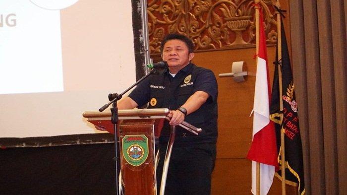 HD Hadiri Deklarasi Ikatan Advokat Batak (IKABA) Sumsel