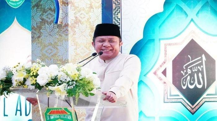 Gubernur Sumsel Herman Deru tak Pungkiri Kebijakan Pemerintah Soal Covid-19 Sering Berubah