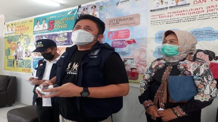 Herman Deru Resmi Aktifkan Kembali Wisma Atlet Jakabaring Palembang untuk Perawatan Pasien Covid-19