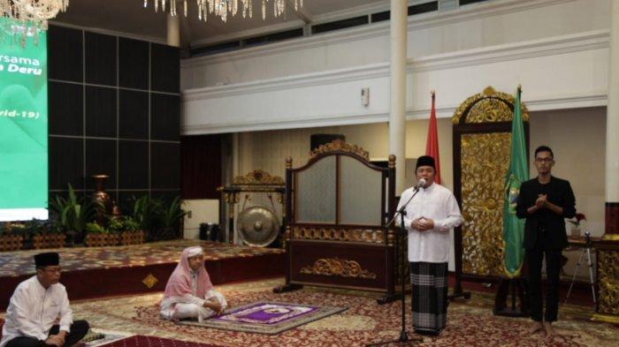 Waktu Berbuka Puasa di Kota Palembang Hari Ini, Jumat 22 Mei 2020 dan Waktu Sholat 5 Waktu