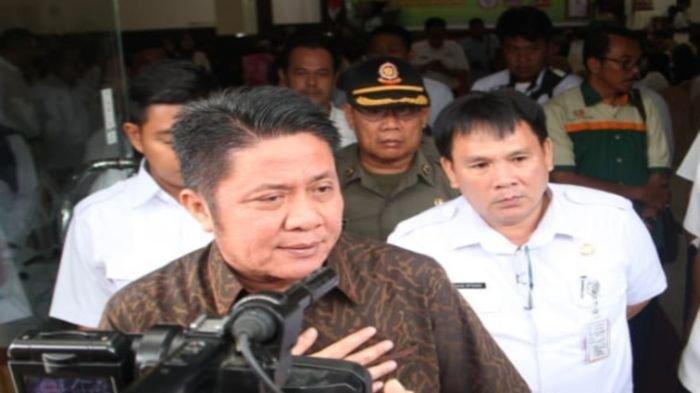 Sumsel Masih Impor Daging Sapi, Gubernur Sumsel Herman Deru Geram: 'Potensi Kita Kurang Apa?'