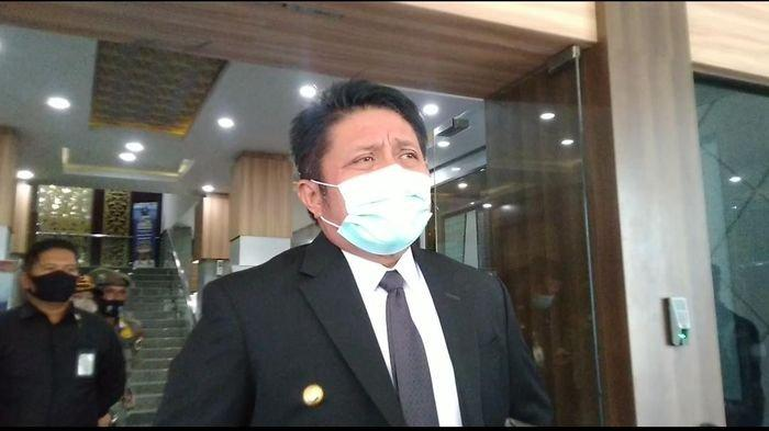 Gubernur Herman Deru Bicara Quantum Leap Sumsel (2-Habis) Tol Kapal Betung tak Pakai Uang Negara