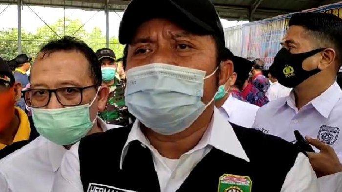 Gubernur Sumsel : Pilih Pemimpin di OKU Timur, Jangan Jauh-jauh Dari Caro Herman Deru Dulu