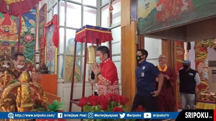 Aktivitas Penerbangan di Tahun Baru Imlek, Garuda Efisiensi & Sriwijaya Air Perpanjang Gratis Rapid