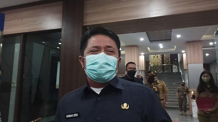 Gubernur Sumsel Tanggapi Harta Kekayaan yang Naik Saat Pandemi