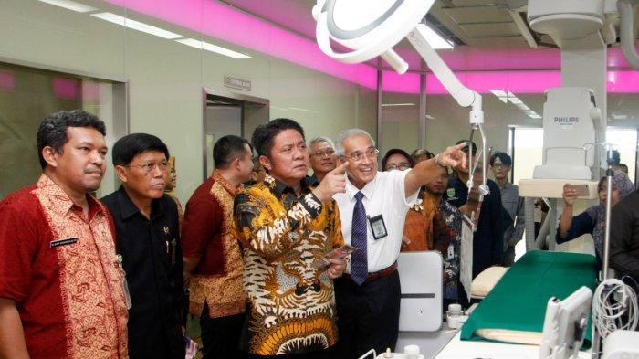 Gubernur Sumsel Imbau Keluarga WNI Asal Sumsel di Wuhan Cina Melapor, Siap Fasilitasi Kepulangan