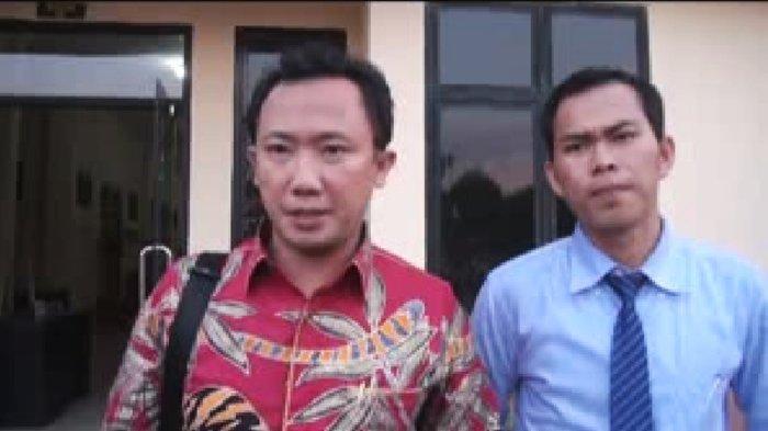 Pengadilan Tolak Gugatan ASN Terhadap Mantan Pj Walikota Prabumulih