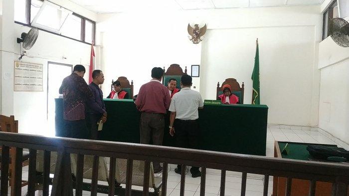 Ada Ayah di Palembang Gugat Anak Semata Wayangnya Tentang Hibah Rumah, Apa Itu Gugatan Perdata?
