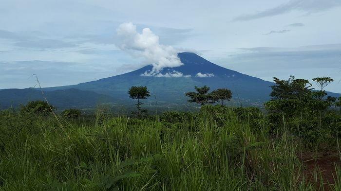 Terkena Hipotermia Mahasiswa FH UMP Meninggal Dunia Saat Mendaki di Gunung Dempo Pagaralam