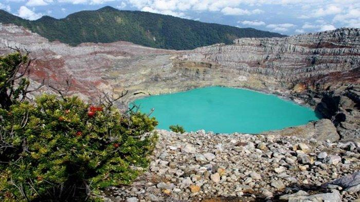 Cuma 400 Pendaki Boleh Muncak di Gunung Dempo, saat Perayaan HUT RI ke-76, Ini Syaratnya