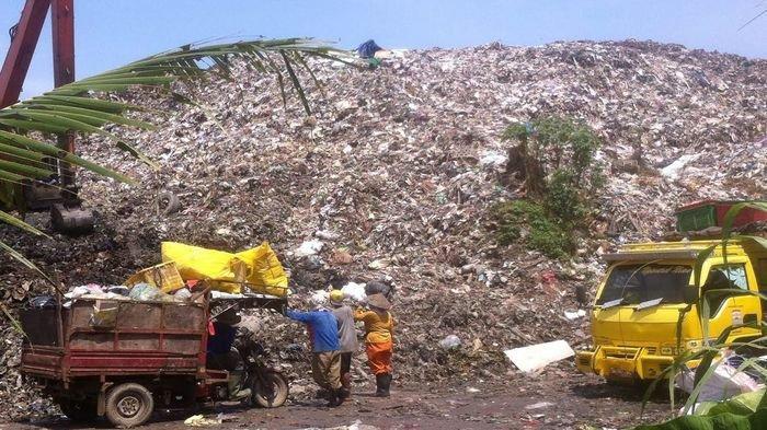Jadwal Buang Sampah di Palembang Dibatasi Sampai Pukul 6 Pagi, Jika Melanggar Ini Sanksinya