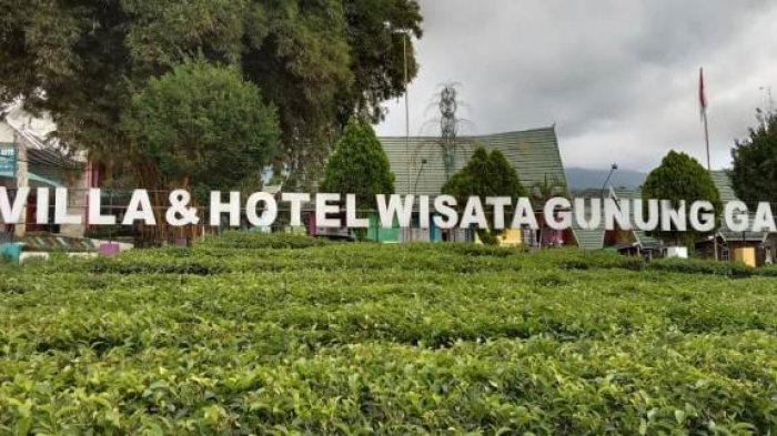 Ini Daftar Hotel, Villa dan Home Stay di Pagaralam, Boking Dulu Sebelum Rayakan Tahu Baru