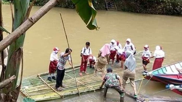 Pulang Kampung Diam-diam, 8 Guru Garis Depan di Muratara Kantongi SP1, Ini Penjelasan Disdik