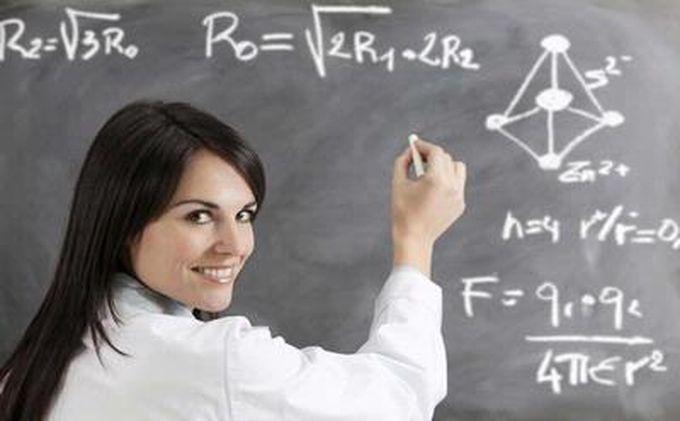 Cara Meningkatkan Kemampuan Matematika Anak Menurut Ilmuwan, Lima Langkah Ini Bisa Dipraktekkan