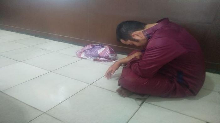 Pengakuan Guru Ngaji di Palembang Saat Cabuli Muridnya, Istri Pelaku Bentar Lagi Mau Lahiran