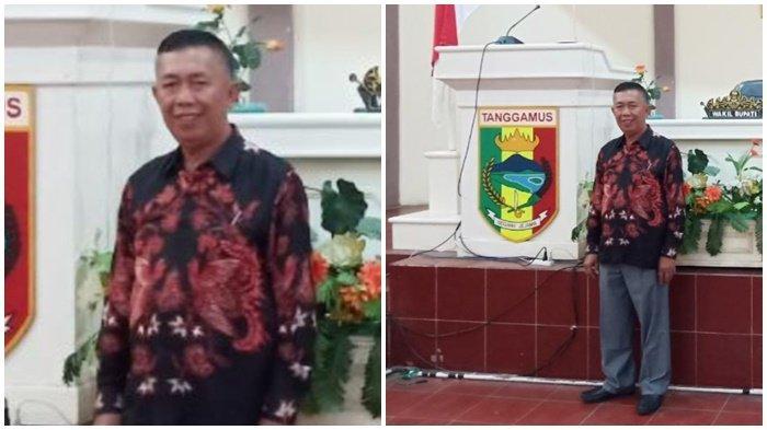 Dulunya Anggota DPRD, Kini Pak Haji Nekat Mencalonkan Diri Jadi Kepala Desa, 'Kenapa Harus Malu'