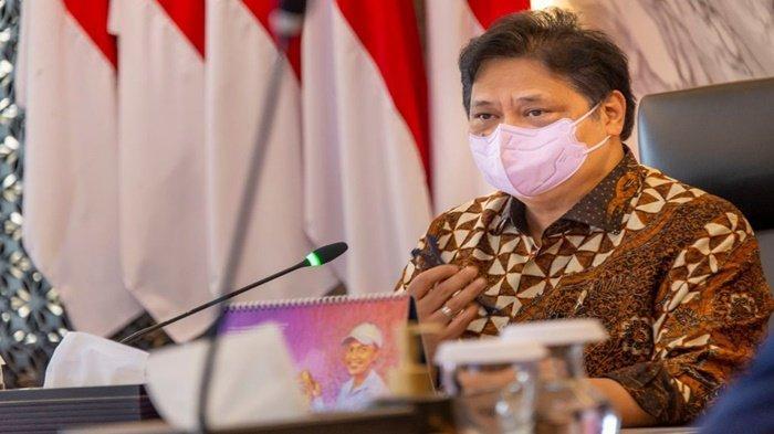 CSIS Sebut Komunikasi Politik Airlangga Hartarto Naikkan Elektabilitas Setelah Temui Sejumlah Tokoh