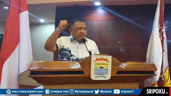 Bocoran Pengurus KONI Kota Palembang, Dilantik Februari 2021: Banyak Anak Muda