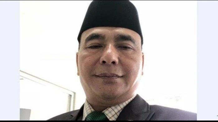 BREAKING NEWS : Anggota DPRD Kota Palembang H Endar Himawan Meninggal Dunia, Kader Terbaik dari PKB