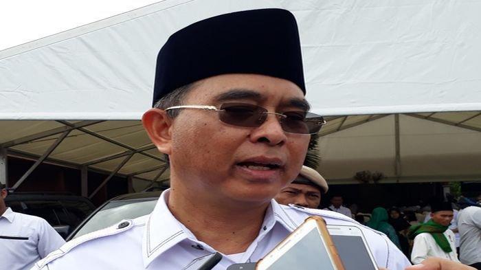 Kabupaten Musirawas Masuk 10 Besar Nasional Penerima Penghargaan Pembangunan Daerah 2020