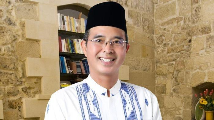 Tangan Dingin Hendra Gunawan Entaskan Musirawas dari Status Daerah Tertinggal