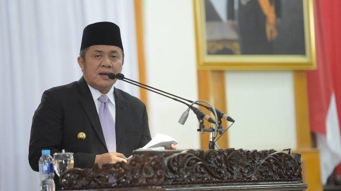 Gubernur Sumsel Herman Deru Dijadwalkan Lakukan Kunjungan Kerja ke Kota Prabumulih. Ini Kegiatannya