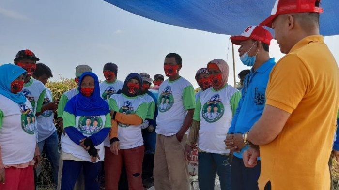 H Mulyana : Selain Jadi Guru, Dulu Saya Juga Bertani, Maka Saya Paham Kebutuhan Petani