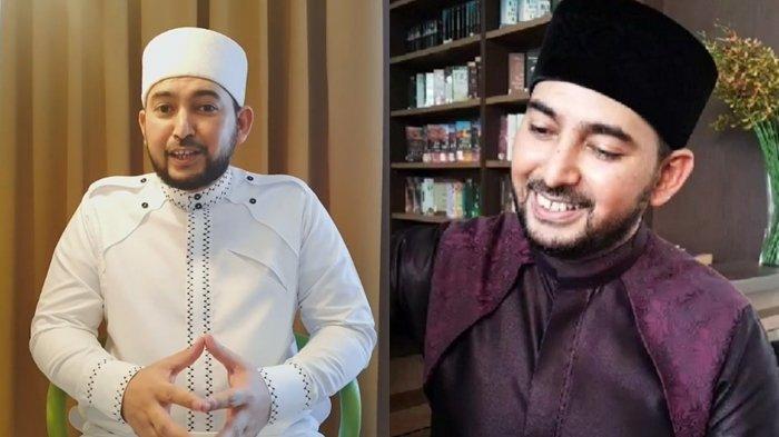 Mengenal Habib Ahmad Alhabsyi, Pendakwah Kondang Kelahiran Palembang, Sempat Mau Jadi Seorang Artis