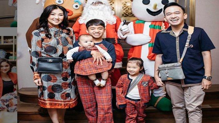 ?Hadiah Natal Betrand Peto untuk Ruben Onsu, Suami Sarwendah Cuma Ingin Sinyo Berubah, Jadi Begini!