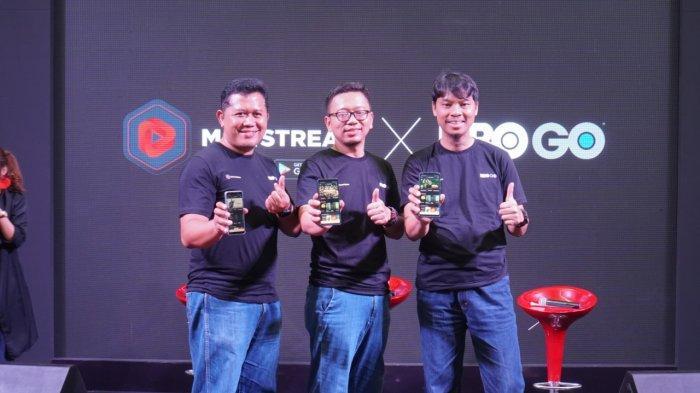 Telkomsel Gelar Roadshow di Palembang, Jadi yang Pertama Hadirkan Konten HBO GO di Indonesia