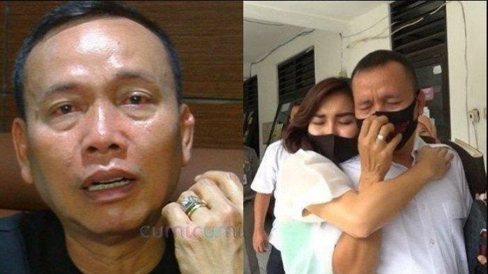 Besar Kepala? Terkuak Kesalahan Fatal Ayah Rozak hingga Buat Orangtua KD Murka, Ayu Ting Ting Hancur