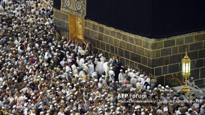 Akhirnya Dubes Arab Saudi Buka Suara Terkait Informasi soal Pembatalan Haji Indonesia