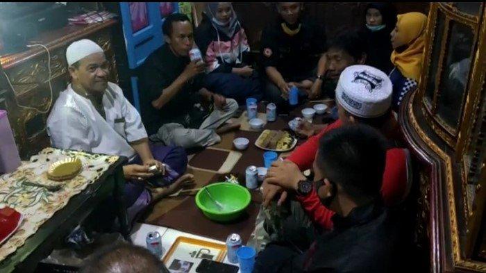 Sembari Halal bi Halal, IPSI Kota Palembang Pikirkan Kejuaraan IPSI Cup Tahun 2021 di Zona Merah