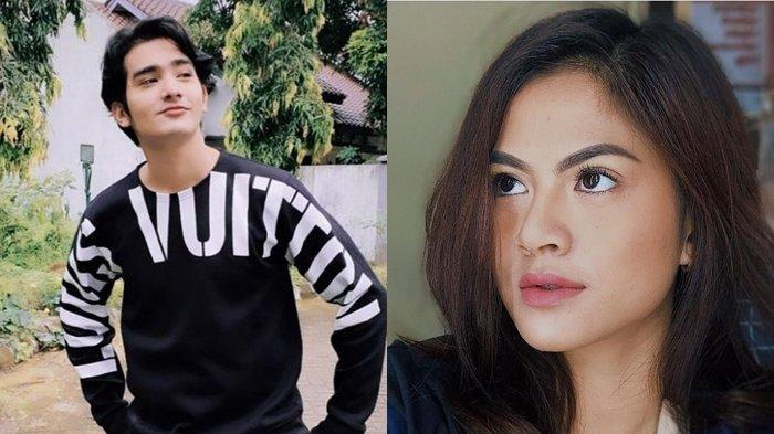 Pemain Lama Menghilang, Hana Saraswati dan Mahdy Reza Saling Menguatkan, Posting Gambar Super Hero