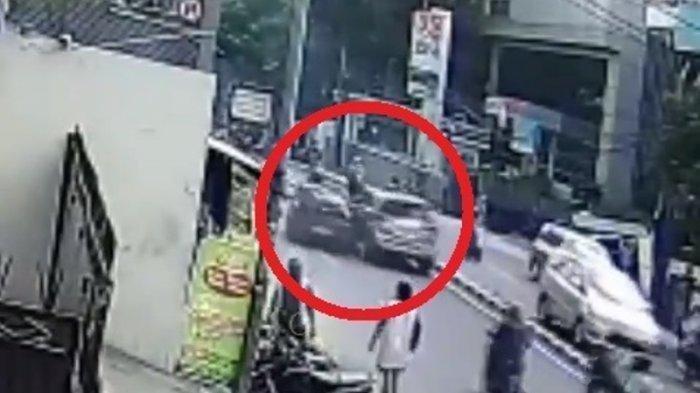 SIAPA HANDANA Riadi, Pegawai BUMN yang Berani Tabrak Mobil Polisi Hingga Berujung Petaka?