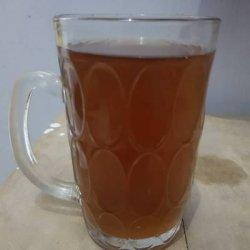 Apakah Kebiasaan Minum Teh Manis HangatPas Sahur Itu Baik Dilakukan?