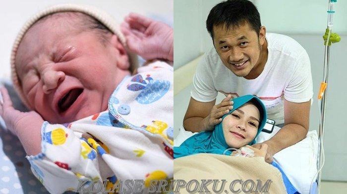 Kehamilannya Ditutupi, Zaskia Adya Mecca Melahirkan Anak Ke-6, Hanung Bramantyo Ungkap Nama Anaknya